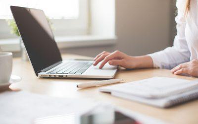 Online könyveléshez nincs szükség személyes jelenlétre!