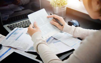Könyvelés, bérszámfejtés hatékonyan és megbízhatóan, hogy ne legyen gond egy ellenőrzés sem!