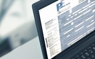 On-line könyveléssel korszerűen intézzük a könyvelést!