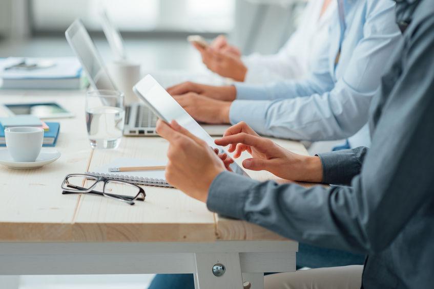 Az üzletviteli tanácsadás egy cég életében bármikor segítheti a fejlődést és a sikert!
